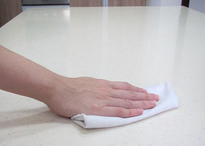 Como pulir m rmol rayado el mejor truco for Productos para limpiar marmol